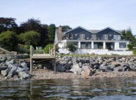 Hotel photo: Water's Edge Luxury Bed & Breakfast