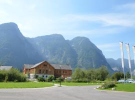 Hotel Photo: Dormio Resort Obertraun