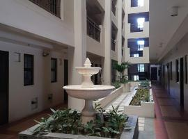 Hotel Photo: Maricielo Villas Condominium - Condo R Us