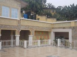 Hotel Photo: Hirhode Residence