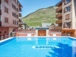 Hotel photo: HOMEnFUN Saporo Baqueira