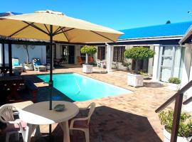 Hotel Photo: Dolphin Inn Guesthouse - Blouberg