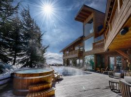 Hotel Photo: El Lodge, Ski & Spa