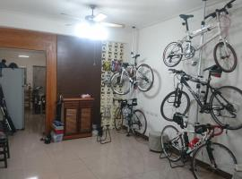 Hotel Photo: B-B&B(Bicycle-Bed and Breakfast)