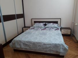 Hotel Photo: Apartment ILIEVI