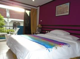South Siam Guesthouse Kata Beach Таїланд