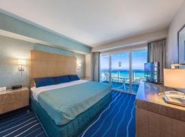 A picture of the hotel: Ala Moana Hotel 3108 Studio Ocean
