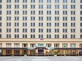 Hotel Photo: Kahler Grand Hotel