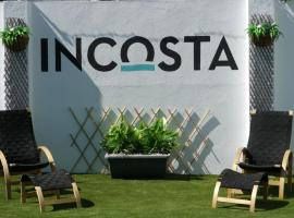 A picture of the hotel: Incosta Hostel