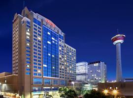 Hotel Photo: Hyatt Regency Calgary