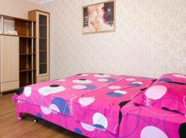 A picture of the hotel: Apartment at Dzerzhinskogo 4