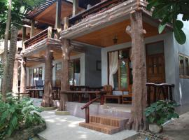 Hotel photo: Big Fish Resort Koh Tao