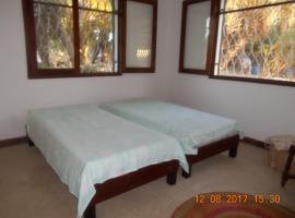 A picture of the hotel: Sambo Milay Bed and Breakfast