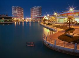 Hotel Photo: Amwaj Lagoon Residence