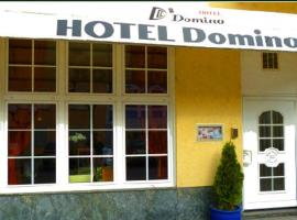 Hotel Domino Hanau am Main Germany