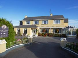 Bay View House B&B Clonakilty Ирландия