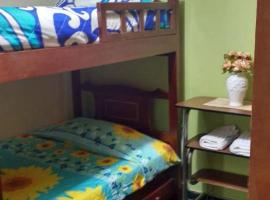 Hotel Photo: Colombian House Hostal