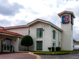 Hotel Photo: Motel 6 Euless - DFW West