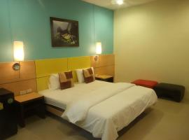 Hotel Photo: Bangkok Resort Rangsit