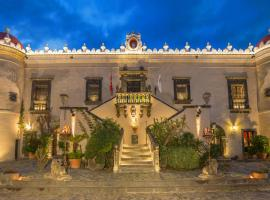 Hotel Photo: Castello di San Marco Charming Hotel & SPA