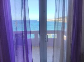 Amazing sea view apartment Chania Town Greece