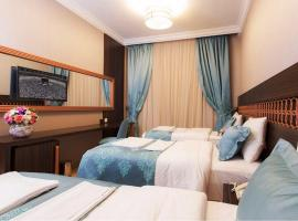 Hotel Photo: Orchid Saray Hotel Mecca
