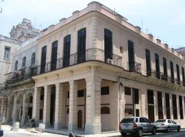 A picture of the hotel: Apartment Paloma