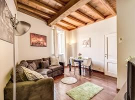 Cool Apartment in Trastevere Rome Italy