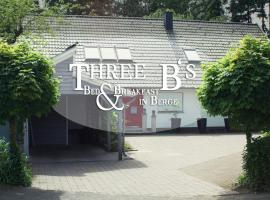 Hotel Photo: Three B's Bed and Breakfast
