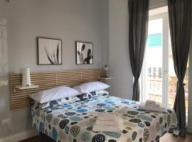 Hotel Photo: B&B Dimora Nesis