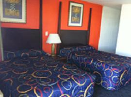 Hotel Photo: Budget Inn Pecos