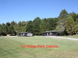 A picture of the hotel: Tui Ridge Park