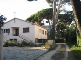Hotel Photo: Apartment Les pins d'aleps