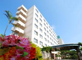 Hotel Photo: Route Inn Grantia Ishigaki