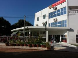 Hotel Photo: Woodpecker Resort Hotel