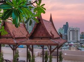 The Capital Hotel Sukhumvit 30/1 Bangkok Thailand