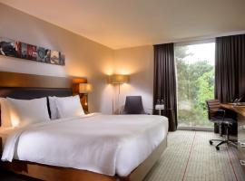 Hotel Photo: Hilton Zurich Airport