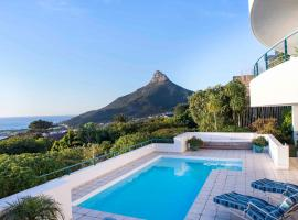 Hotel Photo: Bay Reflections Camps Bay Luxury Serviced Apartments