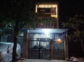 Hotel Photo: Stacey's Homestay