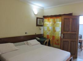 A picture of the hotel: Hotel Agbeviade