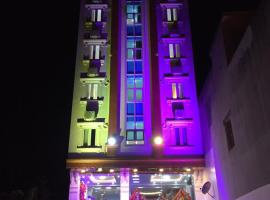 Hotel Photo: Lavender Hotel Hai Phong