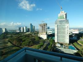 Vivant Flats Alabang by StayHome Asia Manila Philippines