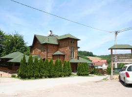 Hotel Photo: Rooms Duboka