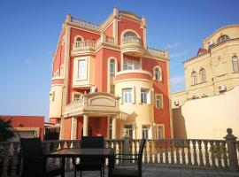 Panorama Holiday Home Baku Azerbaijan