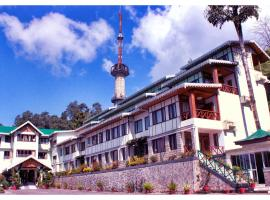 Hotel Photo: Hotel Mount Siniolchu, Gangtok