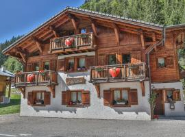 Hotel Photo: Bed and Breakfast Chalet Manava