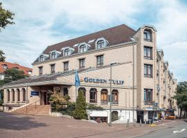 Hotel photo: Golden Tulip Bielefeld City