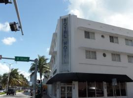 Royal Hotel South Beach Miami Beach United States