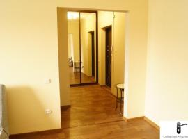 Hotel Photo: Apartment on Krylova 63