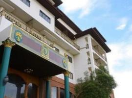 Hotel Photo: 13 Coins Hotel Bang Yai